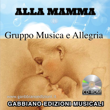 GBN101CD/C - Alla mamma - Volume 101